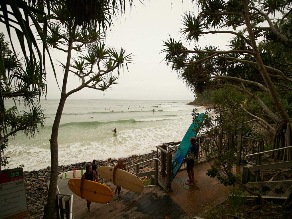 Accommodation In Noosa Beaches