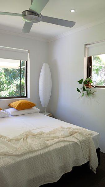 Villa No 6 2nd Bedroom 6