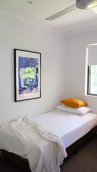 Villa No 6 3rd Bedroom 1