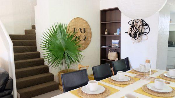 Villa No 6 Dining Table 3