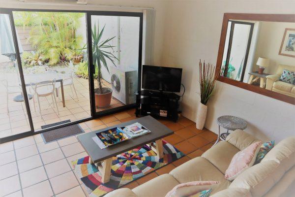 Noosa Terrace Nt 3 Lounge Area