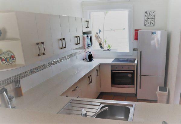 Noosa Terrace Nt 3 Kitchen