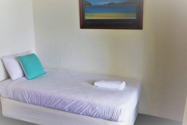 Noosa Terrace Nt 4 2nd Bedroom