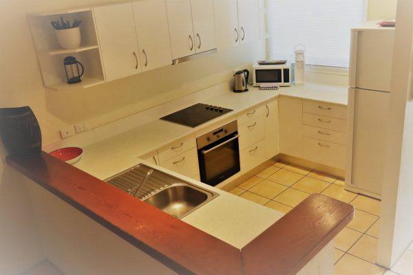 Noosa Terrace Nt 4 Kitchen
