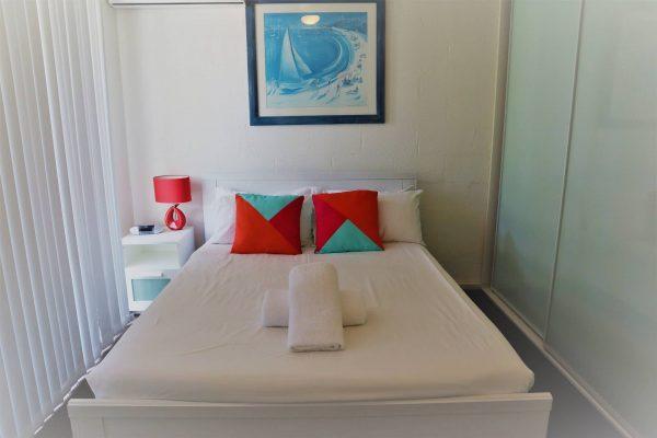 Noosa Terrace Nt3 2nd Bedroom