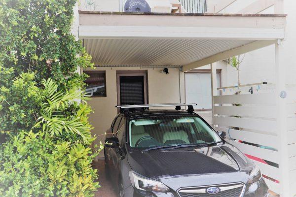 Noosa Terrace Nt3 Carport