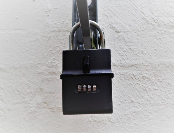 Noosa Terrace Nt4 Key Lock Box