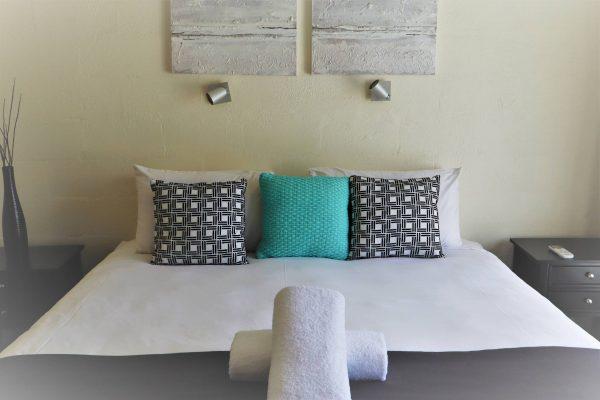 Noosa Terrace Nt4 Master Bedroom