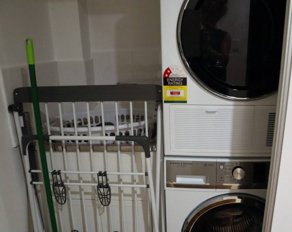No 5 95 Laundry