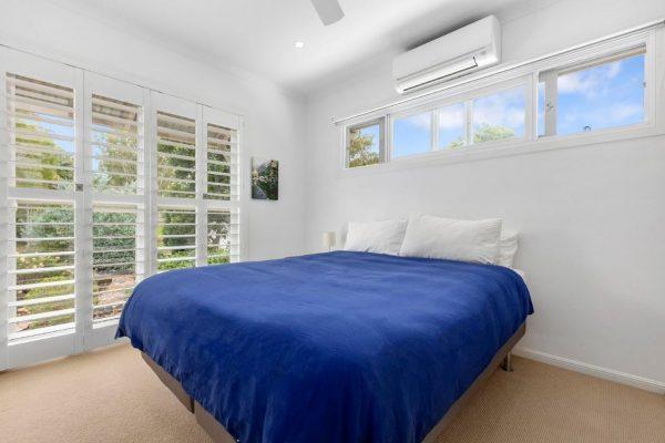 5 Ranger Court Sunrise Beach Bedroom With Queen Bed