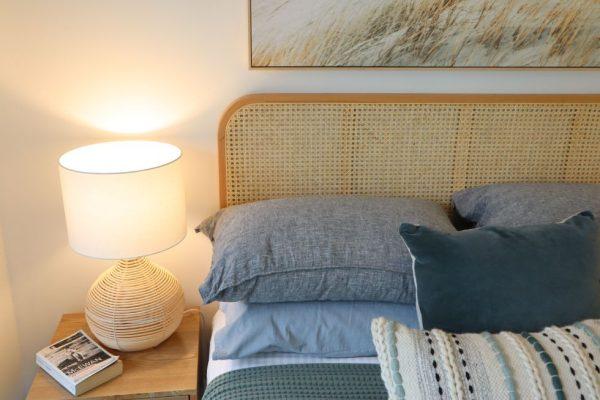 Noosa Terrace On The River Master Bedroom Decor